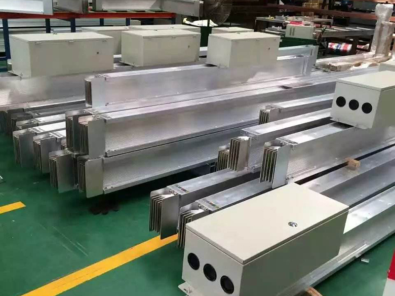 厂房设备-浙江电盟电气有限公司